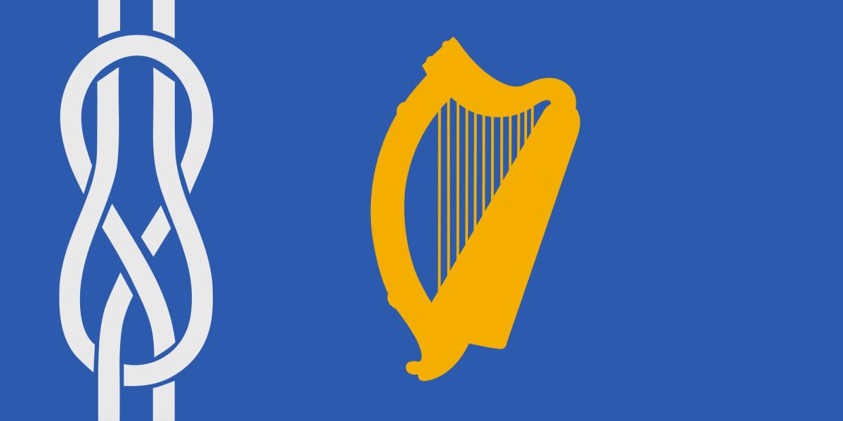 Welcome, Vexillology Ireland / BrateolaíochtÉireann