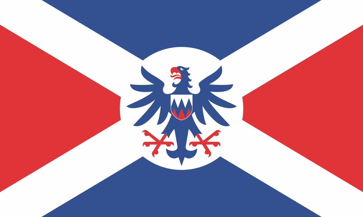 A new flag for Heraldica Slovenica